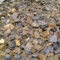 Drcený kámen, 0 - 32 mm, Kajlovec