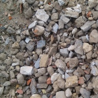 Drcený beton 0 - 63