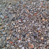 Drcený beton 16 - 32